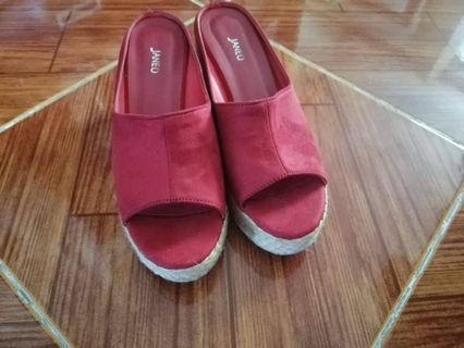 9ce7eb2641157 heels size 6 | Looking For | Carousell Philippines