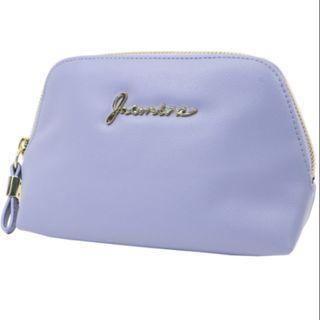 日版 阿拉丁 Princess Jasmine cosmetic pouch bag (Purple)