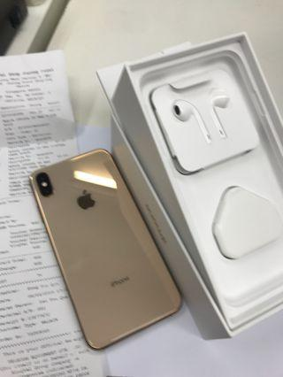 IPhone XS max 256Gb ( Rarely Used )