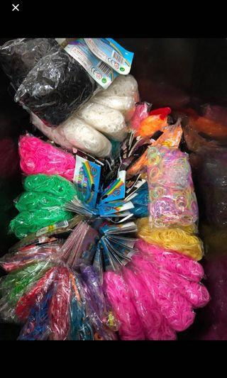 🚚 Rainbow loom 47 packet exclusive offer