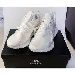 adidas Alpha Bounce WHITE