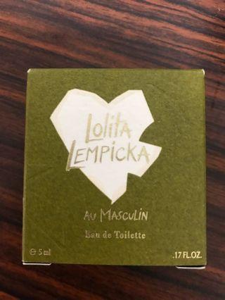 Lolita Lempi cka 魔幻男性淡香水