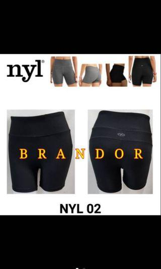 Sport legging short NYL