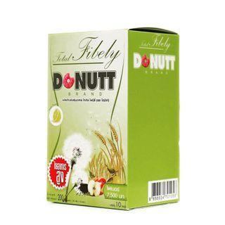 Donutt 高纖酵素