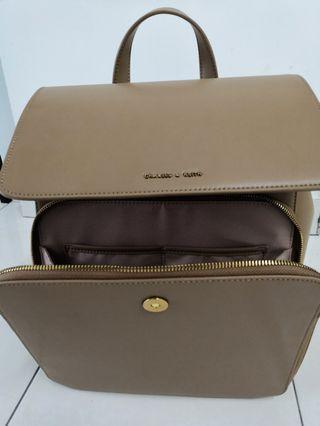 Used ladies handbag