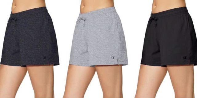 🚚 0606 x Champion女生短褲