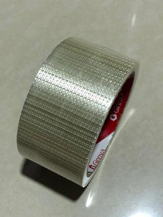 🚚 filament Tape, fibre on clear film
