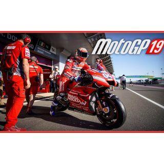 BRAND NEW PS4 MOTO GP 19
