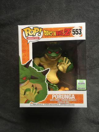 Funko Pop! Porunga ECCC Dragon Ball