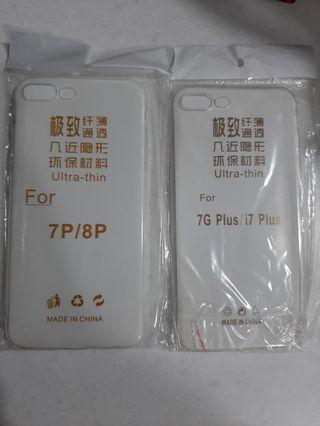 🚚 iPhone 7p/8p soft case
