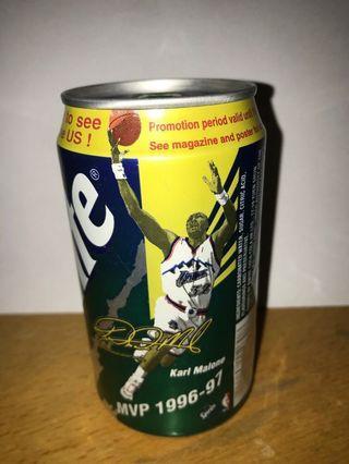 NBA籃球明星可罐
