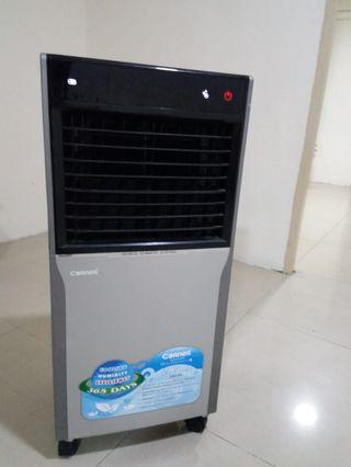 Cornell mobile Air Cooler with remote