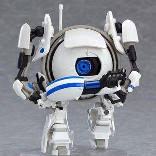 Nendorid Atlas - Portal 2 - Japan Order