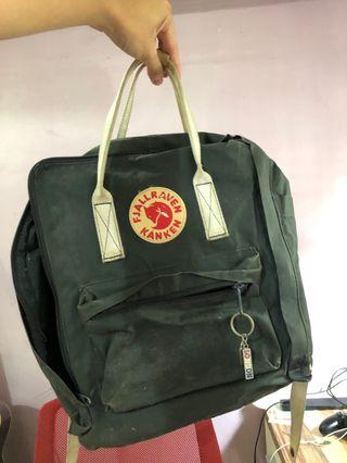 🚚 Kanken Bag