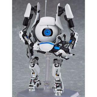 Figma Atlas - Portal 2 - Japan Order