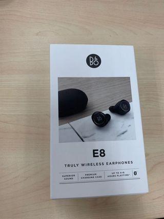 🚚 Bang & Olufsen E8 Wireless Bluetooth Earpiece