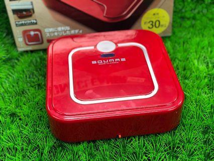 Room Cleaner Square [Red] (Toreba)