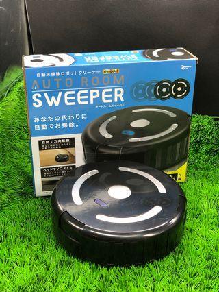 Auto Room Sweeper [Black] (Toreba)