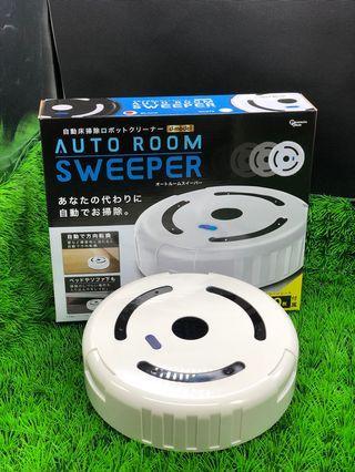 Room Sweeper [White] (Toreba)