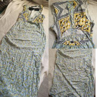 Zara Beach Dress