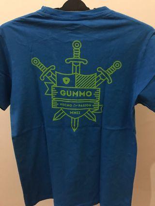 Gummo Ltd shirt