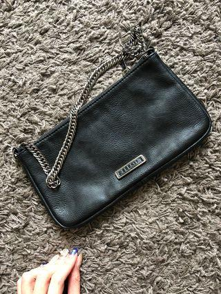 Brand New Authentic Esprit Clutch with Chain