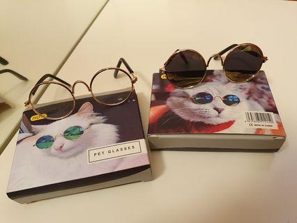 Pet Glasses (Only shades left)