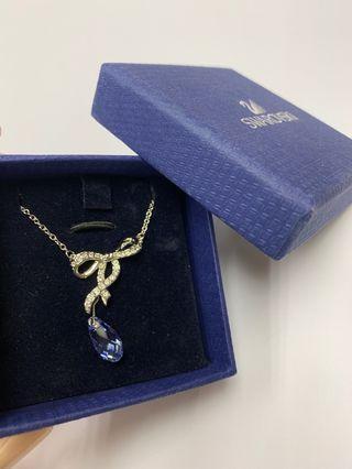 Swarovski 頸鏈 necklace
