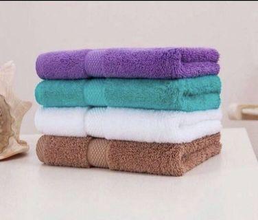 Premium Quality Egyptian Cotton Bath Towel