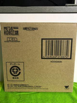 放全新日版魂限Metal robot 魂 曉擊霸