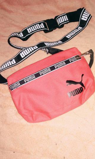 waist bag puma