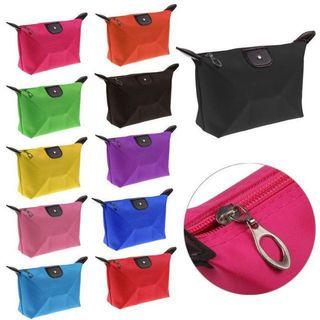 [NEW] Colourful Purse Makeup Bag Travel Pouch Cosmetic Pouch