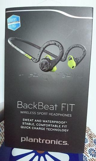 Back Beat FIT