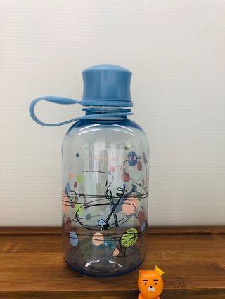 🚚 《Starbucks星巴克》夏日清爽涼水壺,容量473cc