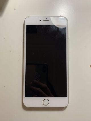 IPhone 6S Plus - Silver Unlocked