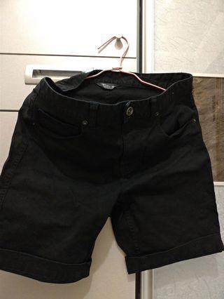 🚚 Net 卡其短褲
