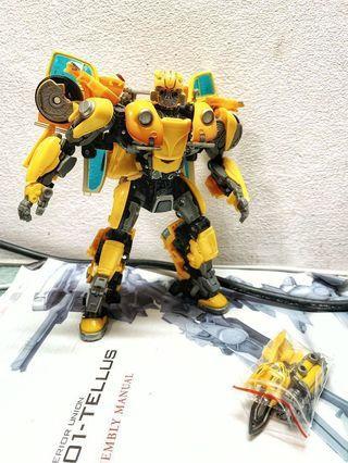 🚚 CLEARANCE: MP Bumblebee