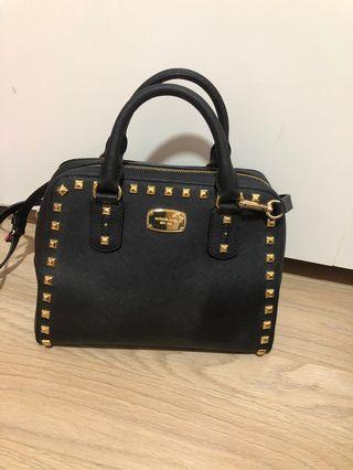 Michael Kors studded bags 20*26cm
