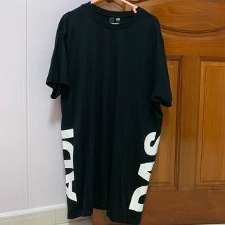 Adidas Oversized top/dress