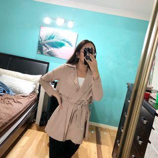 Size 8-10 | Mika & Gala Jacket/Coat