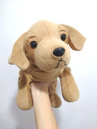 Dog Soft Toy (Suntoys)