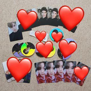 [WTS] NCT127 - Superhuman's PC