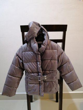 Geox Respira Children Winter Jacket