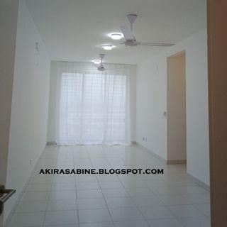 NEWLY COMPLETED ECOHILL APARTMENT FOR RENT - RM800/mth (near Kajang)