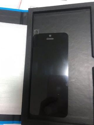 i5 屏幕保護貼 防偷窺