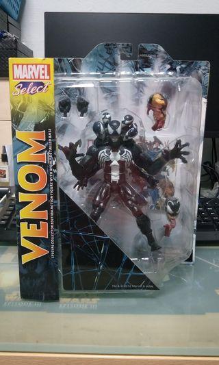 Mabel Select Venom
