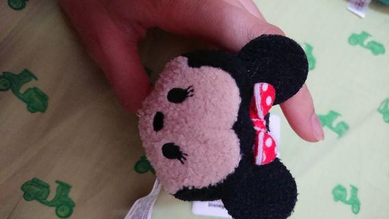 Hong Kong ver Disney Tsum Tsum(Minnie)