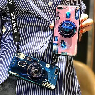 iPhone case pink or blue 6 6s 6sp 7 8 7p 8p xr