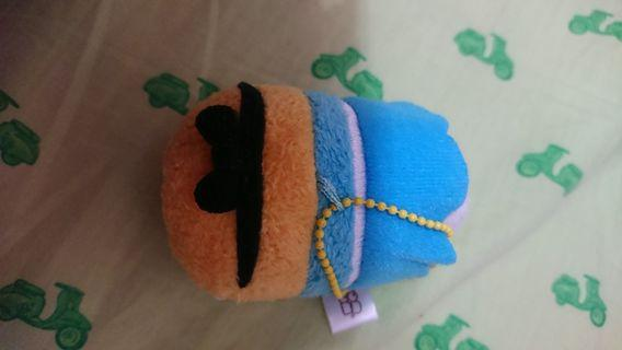 Japan ver Disney Tsum Tsum(Alice)