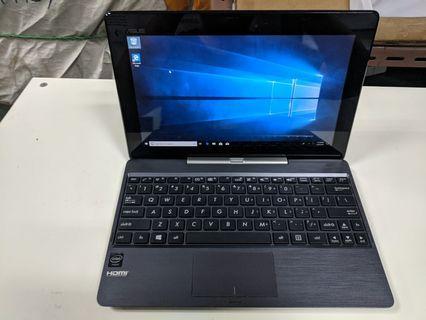 Pre-owned Asus windows tablet